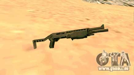 SPAS-12 из Vice City Stories pour GTA San Andreas