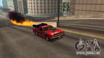 Rocket Picador GT pour GTA San Andreas