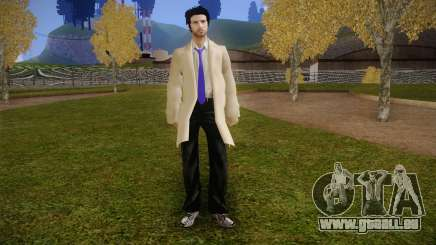 Castiel from Supernatural pour GTA San Andreas