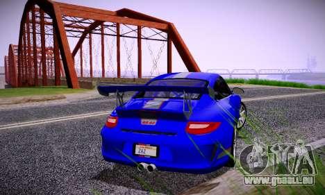 ENBSeries for low PC v2 fix für GTA San Andreas siebten Screenshot