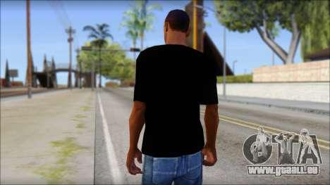 Street Life DJ pour GTA San Andreas deuxième écran