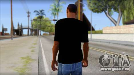 Street Life DJ für GTA San Andreas zweiten Screenshot