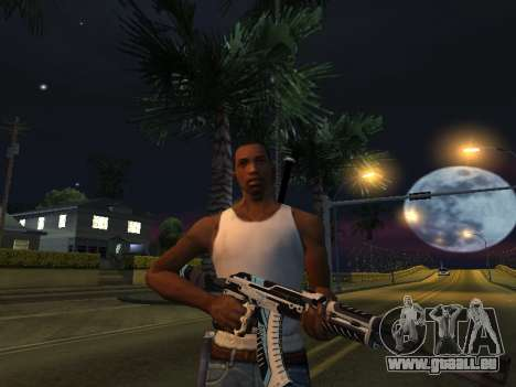 AK47 from CS:GO pour GTA San Andreas