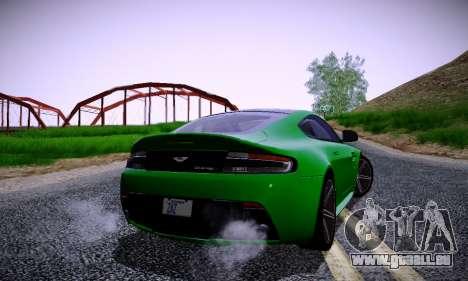 ENBSeries for low PC v2 fix pour GTA San Andreas sixième écran