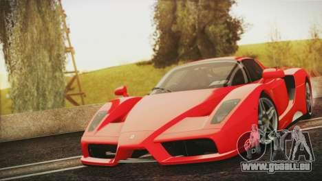 Ferrari Enzo 2002 für GTA San Andreas