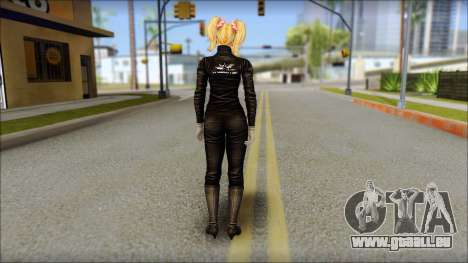 Lollipop Fiction A-10 Crew für GTA San Andreas zweiten Screenshot