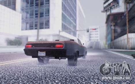 SA_New ENB pour GTA San Andreas sixième écran