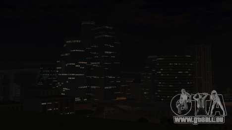 ENBSeries pour un PC puissant pour GTA San Andreas sixième écran