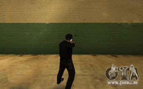 Swag Police für GTA San Andreas sechsten Screenshot