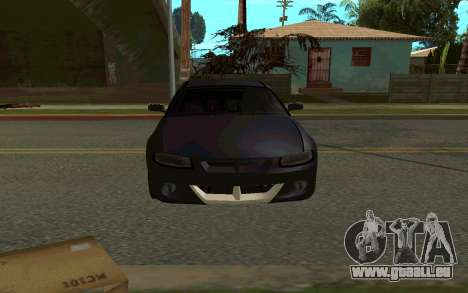 HSV VT GTS für GTA San Andreas