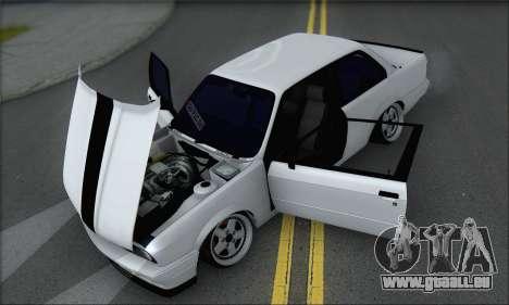 BMW M3 E30 pour GTA San Andreas vue de côté