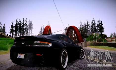 ENBSeries for low PC v2 fix pour GTA San Andreas deuxième écran