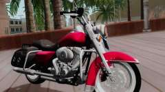 Harley-Davidson Road King Classic 2011