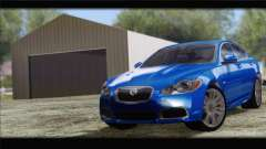 Jaguar XFR v1.0 2011