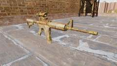 Automatique carabine MA Skol Camo