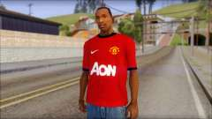 Manchester United 2013 T-Shirt