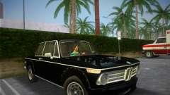 BMW 2002 Tii (E10) 1973