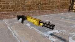 Gun Franchi SPAS-12 Gold
