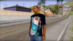 Avenged Sevenfold Nightmare Fan T-Shirt