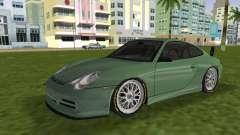 Porsche GT3 Cup 996