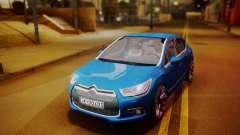 Citroen DS4 2012 pour GTA San Andreas