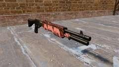 Ружье Franchi SPAS-12 tigre Rouge