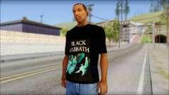 Black Sabbath T-Shirt v1