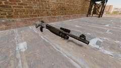 Ружье Benelli M3 Super 90 crânes