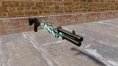 Ружье Franchi SPAS-12 Aqua Camo