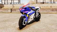 Yamaha YZF-R1 PJ1