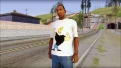 Johnny Bravo T-Shirt v1