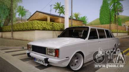 Peykan 1600i Limo für GTA San Andreas