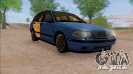 Volvo V40 für GTA San Andreas