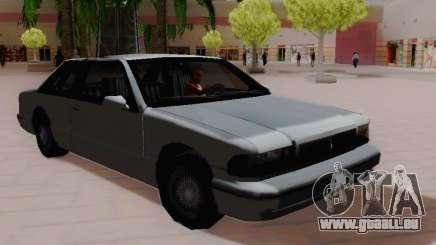 Premier Coupe für GTA San Andreas