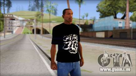 Street Life DJ für GTA San Andreas