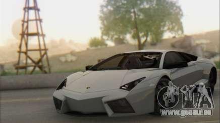Lamborghini Reventon купе für GTA San Andreas