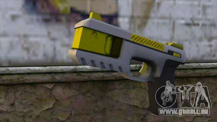Stun Gun from GTA 5 für GTA San Andreas