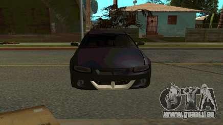 HSV VT GTS pour GTA San Andreas