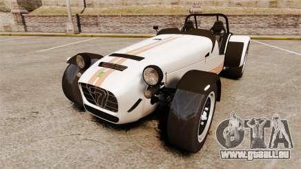 Caterham Seven 620 R für GTA 4