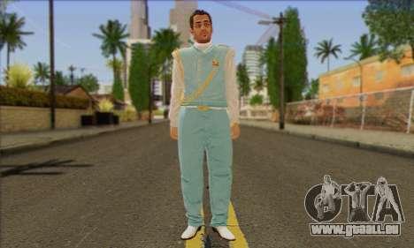 Cris Formage from GTA 5 für GTA San Andreas