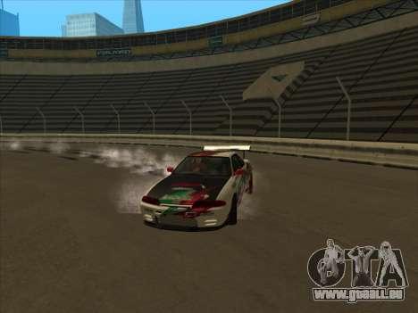 Nissan Skyline R32 Badass pour GTA San Andreas