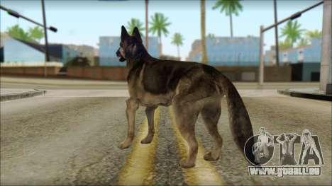 Dog Skin v1 für GTA San Andreas zweiten Screenshot