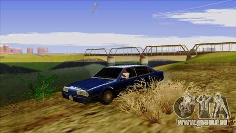 Bright ENB Series v0.1b By McSila pour GTA San Andreas