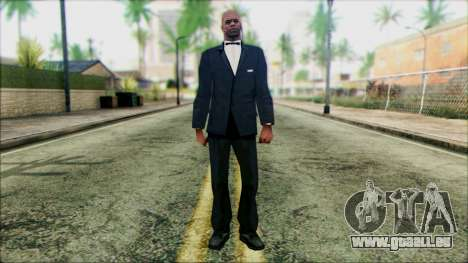 Bmyboun from Beta Version pour GTA San Andreas