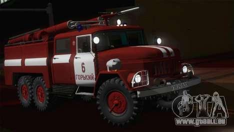 ZIL 131 - AC für GTA San Andreas