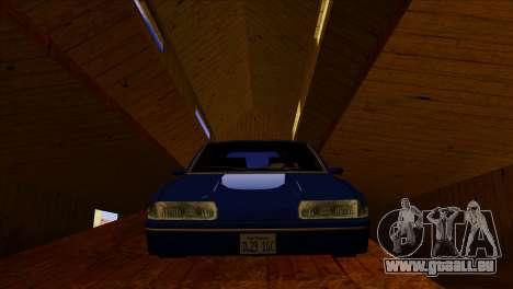 Bright ENB Series v0.1b By McSila pour GTA San Andreas dixième écran