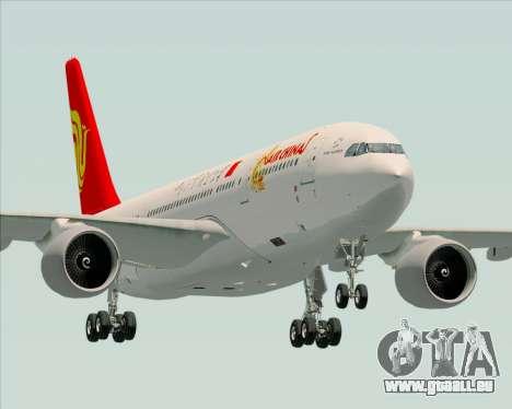 Airbus A330-200 Air China pour GTA San Andreas