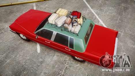 Albany Emperor Traveler pour GTA 4 est un droit
