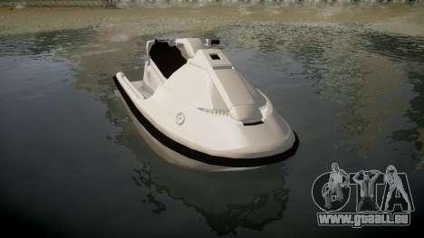 GTA V Jetski für GTA 4