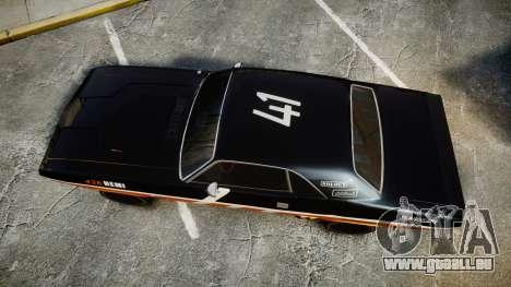 Dodge Challenger 1971 v2.2 PJ9 für GTA 4 rechte Ansicht